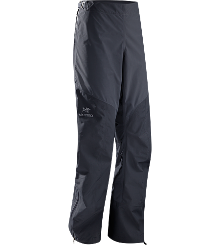 Alpha SL Pant Women's <strong>Alpha Series: Climbing and alpine focused systems | SL: Super light. </strong>Lightweight, packable, waterproof and breathable GORE-TEX® alpine pant, designed for maximum mobility. Our lightest, most compressible, waterproof pant, designed for take-along emergency use when the weather takes a turn for the worse.
