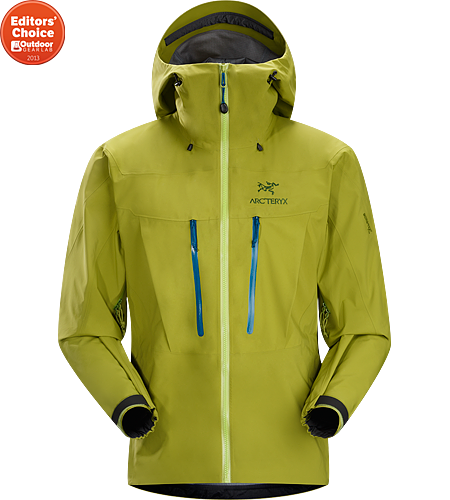 Alpha SV Jacket Men's <strong>Alpha Series: Climbing and alpine focused systems | SV: Severe Weather. </strong>The most durable GORE-TEX® Pro jacket for severe alpine environments with N80p-X face fabric and features for climbers and alpinists.