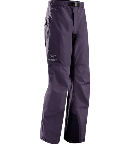 Beta AR Pant Women's <strong>Beta Series: All-round mountain apparel | AR: All-Round. </strong>Durable, lightweight & packable, waterproof, four-season pant.