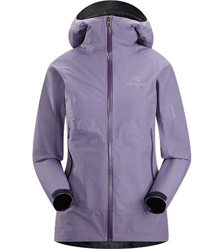 Beta SL Jacket Women's <strong>Beta Series: All-round mountain apparel | SL: Super Light. </strong>Super lightweight, packable, waterproof GORE-TEX® PacLite® jacket designed for take-along emergency storm protection for hikers.