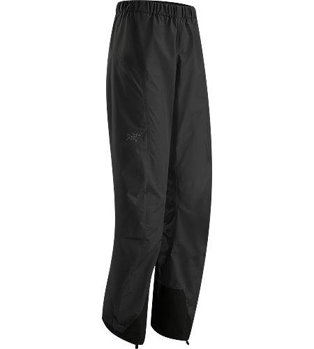 Beta SL Pant Women's Lightweight, packable, waterproof and breathable GORE-TEX® pant, designed for maximum mobility. Designed for take-along emergency use when the weather takes a turn for the worse.