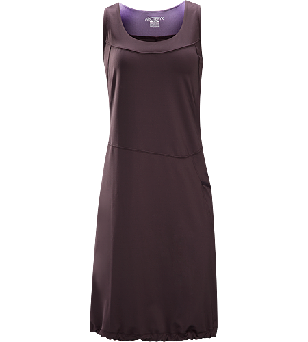 Corbela Dress Women's Go-anywhere dress for a variety of urban and outdoor environments