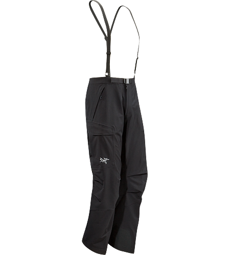 Gamma SK Pant Homme <strong>Gamma Series: Softshell outerwear with stretch | SK: Ski Touring. </strong> Lightweight, durable and breathable softshell ski pants, designed for superior mobility during ski touring