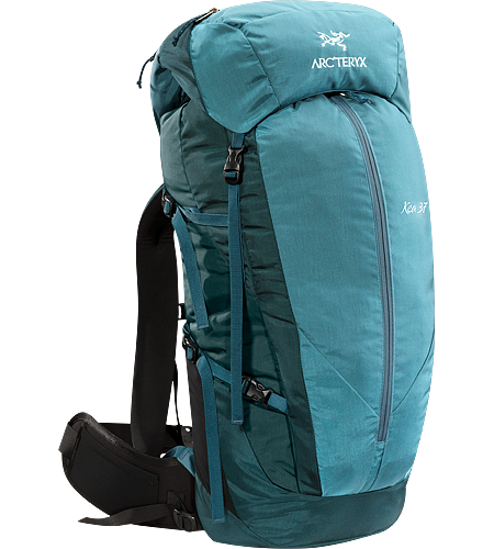 Kea 37 Formerly known as the Kata 37. Versatile, all-mountain activity backpack, designed with a multitude of convenient and comfortable features