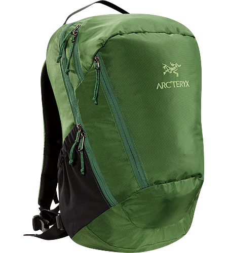 Mantis 26 Multi-purpose, hydration-capable daypack.