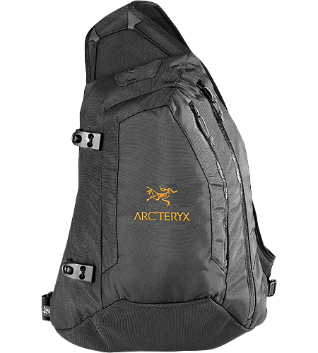 Quiver A unique three-point day pack designed to hold minimal backcountry essentials