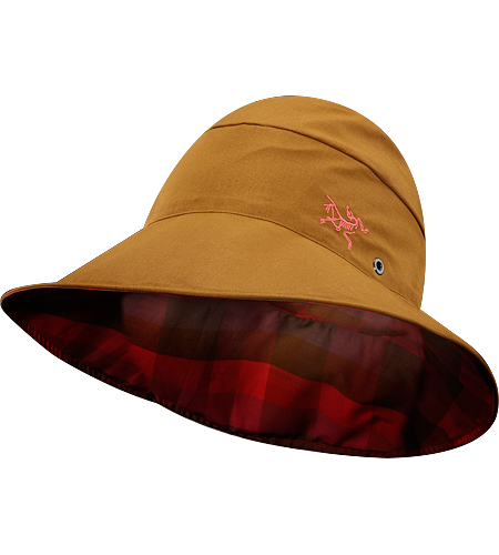Sinsola Hat Women's Lightweight, sun hat with soft, pliable brim that compresses easily to fit in your pocket