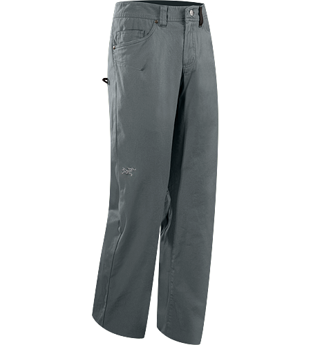 Spotter Pant $^Men's^$ Tough, Cotton/Canvas pants designed for maximum movement.