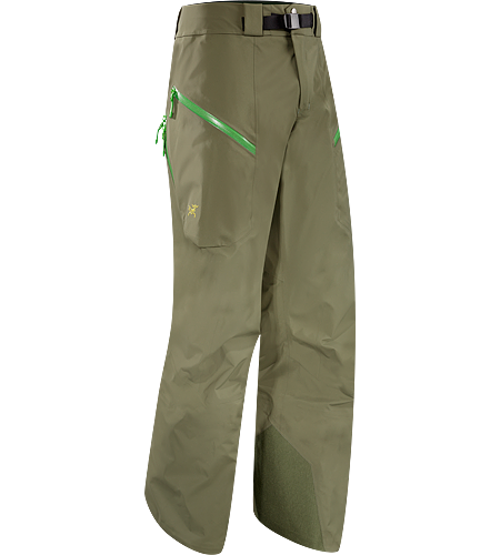 Stinger Pant Men's Durable GORE-TEX® Pro pant intended for backcountry touring and deep powder days