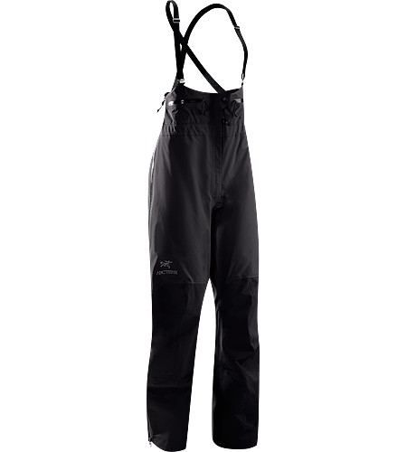 Theta SV Bib Women's <strong>Theta Series: All-round mountain apparel with increased coverage | SV: Severe Weather. </strong>High waisted, waterproof and durable GORE-TEX® bib pant, designed specifically for women.