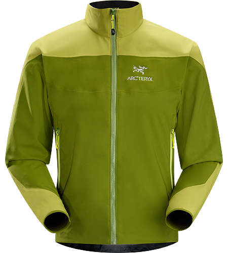 Venta AR Jacket $^Men's^$ <strong>Venta Series: Weather resistant softshell garments | AR: All-Round. </strong>Windproof, breathable, lightly insulated softshell jacket for active use on frigid days.