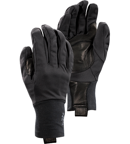 Venta LT Glove <strong>Venta Series: Weather resistant softshell garments | LT: Lightweight. </strong>Lightweight, windproof, breathable gloves with light insulation. Ideal for high-output aerobic activities in cooler conditions