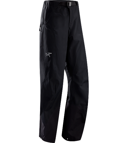 Zeta AR Pant Women's The most versatile waterproof/breathable pant found in the Traverse collection constructed with two weights of GORE-TEX® textile. Ideal for Hiking and Trekking.