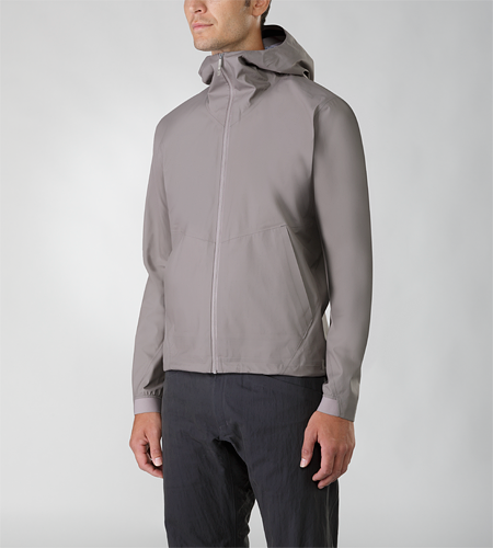 New Veilance Jacket Actuator-Jacket-Aluminum