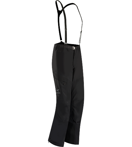 Alpha AR Pant Men's Alpha Series: Climbing and alpine focused systems | AR: All Round. Versatile, lightweight, hardwearing GORE-TEX® Pro pant for climbers and alpinists.