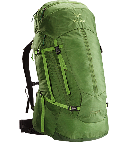Altra 50 Backpack Men's Three day, 50 litre volume pack constructed with the new C² Composite Construction system,
