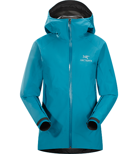 Beta SL Jacket Women's Beta Series: All-round mountain apparel | SL: Super Light. Super light, compressible women's GORE-TEX® jacket with Paclite® product technology. Designed for packable emergency weather protection.
