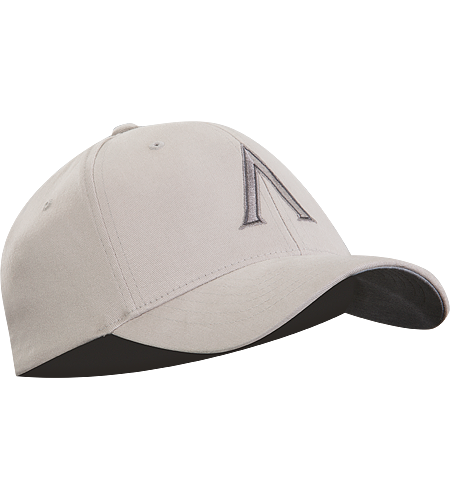Big A Cap A low profile cap with an embroidered logo on the front and FlexFit® construction