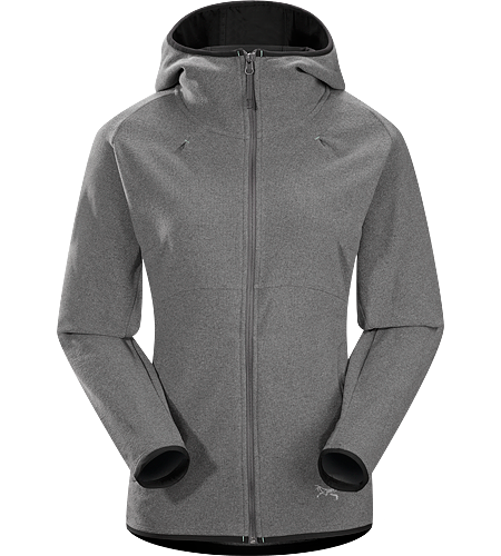 Caliber Hoody Women's Classic Polartec® fleece hoody with updated styling, fabric and performance.
