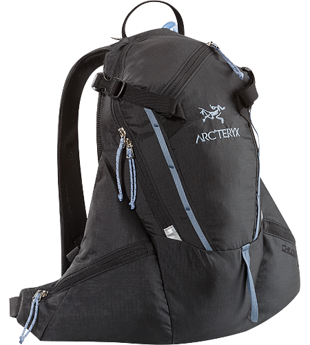 Chilcotin 8 Backpack Smaller, super stable 8 litre hydration pack with a variety of pockets and 2 litre custom SOURCE bladder.