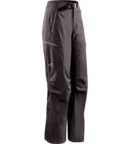 Gamma LT Pant Women's Gamma Series: Softshell outerwear with stretch | LT: Lightweight. Lightweight and breathable softshell pant, designed for maximum mobility during outdoor activities.