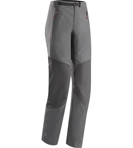 Gamma Rock Pant Women's Gamma Series: Softshell outerwear with stretch. Lightweight, breathable, technical alpine pant constructed with two weights of stretchy yet durable textile that provide enhanced abrasion resistence and mobility.