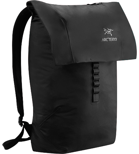 Granville Backpack The 20 litre Granville offers speedy access to digital tools while being sophisticated and urban in its design.