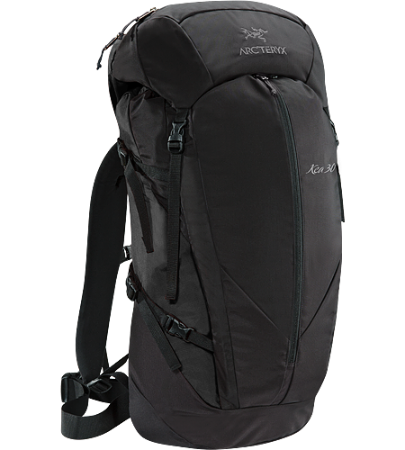 Kea 30 Backpack Formerly known as the Kata 30. Comfortable, versatile backpack with easily accessible pockets for essential items.