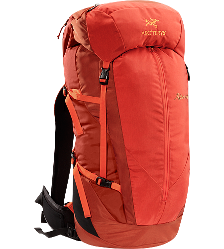 Kea 45 Backpack Formerly known as the Kata 45. Versatile, all-mountain activity backpack, designed with a multitude of convenient and comfortable features