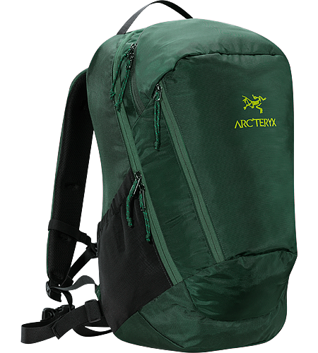 Mantis 26 Backpack Multi-purpose, hydration-capable daypack.