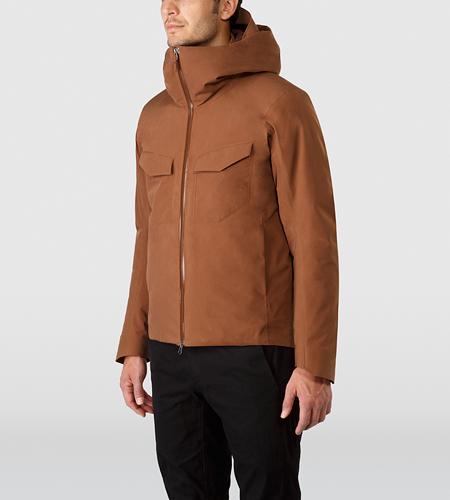 Arc'teryx Veilance Node IS Node-IS-Jacket-Copper