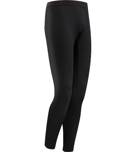 Phase SL Bottom Men's Phase Series: Moisture wicking base layer | SL: Superlight. Lightweight, moisture-wicking base-layer, constructed using odour-control fabric; Ideal as a lightweight base layer during aerobic activities