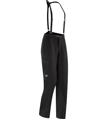 Psiphon SV Pant Women's <strong>Alpha Series: Climbing and alpine focused systems | SV: Severe Weather. </strong> Crafted for climbing in severe alpine conditions, the Psiphon SV Pant is the warmest Arc'teryx softshell pant.