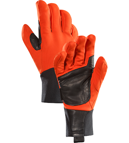 Venta LT Glove Venta Series: Weather resistant softshell garments | LT: Lightweight. Lightweight, windproof, breathable gloves with light insulation. Ideal for high-output aerobic activities in cooler conditions. These windproof, breathable WINDSTOPPER® gloves offer lightweight protection for a variety of tasks that require dexterity.