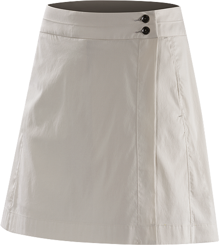 A2B Skort Women's Functional performance and casual style in a skort for urban cycling and daily wear.
