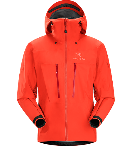 Alpha SV Jacket Men's The most durable GORE-TEX® Pro jacket for severe alpine environments with N80p-X face fabric and features for climbers and alpinists. Alpha Series: Climbing and alpine focused systems | SV: Severe Weather.
