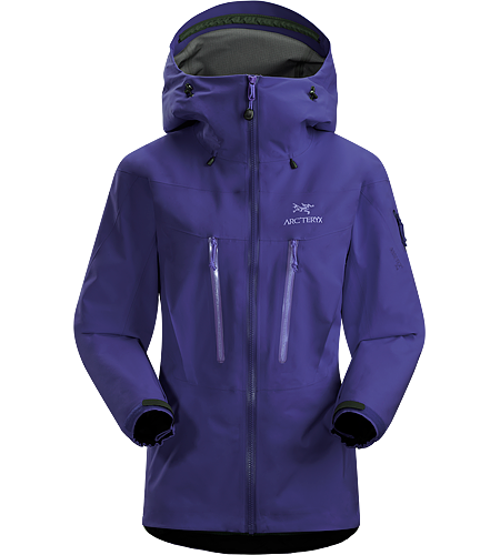 Alpha SV Jacket Women's The most durable GORE-TEX® Pro jacket for severe alpine environments with N80p-X face fabric and features for climbers and alpinists. Alpha Series: Climbing and alpine focused systems | SV: Severe Weather.