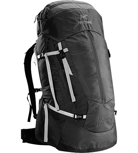 Altra 50 Backpack Men's Three day, 50 litre volume pack constructed with the new C² Composite Construction suspension system.