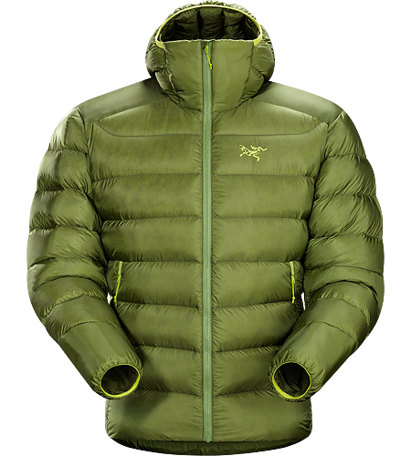Cerium SV Hoody Men's This backcountry specialist is the warmest Cerium hoody. Streamlined, lightweight down jacket filled with 850 grey goose down. This jacket is intended as a warm mid layer or standalone piece in cold, dry condtions. Down Series: Down insulated garments | SV: Severe Weather.