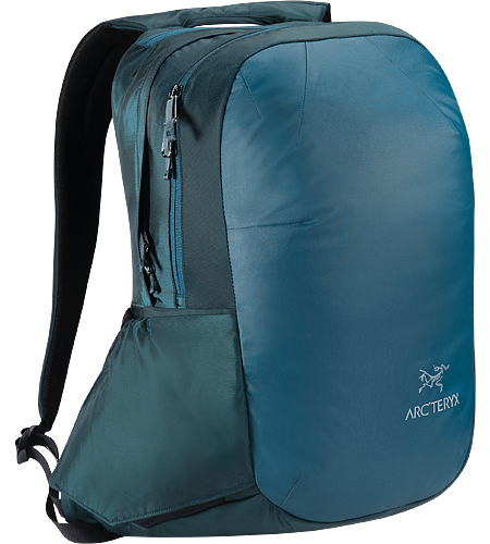 Cordova Backpack The Cordova is a 24 litre volume pack that utilizes hybrid mapped construction to ehance durability and protection of its digital contents.