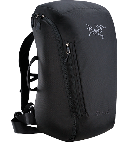 Miura 45 Backpack A 45 litre climbing bag for hauling gear, fully padded to provide structure and with full zipper access for easy removal and repacking.