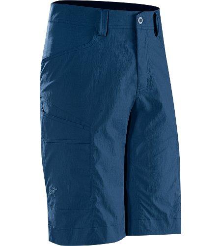 Rampart Long Men's Lightweight, air permeable TerraTex™ nylon hiking and trekking pant designed for maximum mobility.