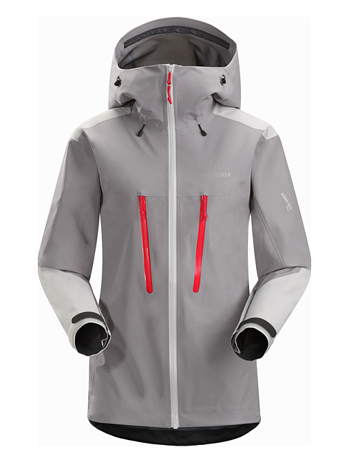 Alpha AR Jacket Women's A highly versatile GORE-TEX® Pro shell for climbers looking for that rare combination of light weight, durability and all-round alpine performance. Alpha Series: Climbing and alpine focused systems | AR: All Round.