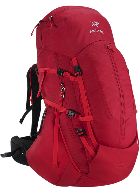 Altra 62 Backpack Women's Five day plus, 62 litre volume trekking and backpacking pack constructed with the new C² Composite Construction suspension system.