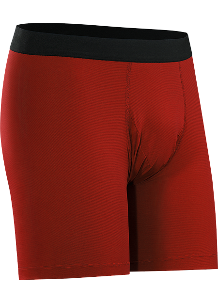 Phase SL Boxer Short Men's Lightweight, moisture-wicking boxer short. Phase Series: Moisture wicking base layer | SL: Superlight.
