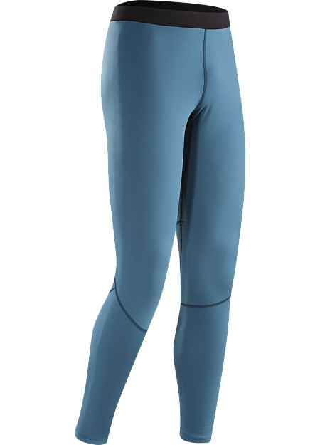 Phase SV Bottom Men's Moisture-wicking base-layer, constructed using odour-control fabric; Ideal as mid-level insulation during aerobic activities. Phase Series: Moisture wicking base layer | SV: Severe Weather.