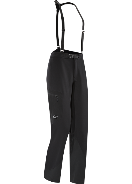 Psiphon SV Pant Women's Crafted for climbing in severe alpine conditions, the Psiphon SV Pant is the warmest Arc'teryx softshell pant.