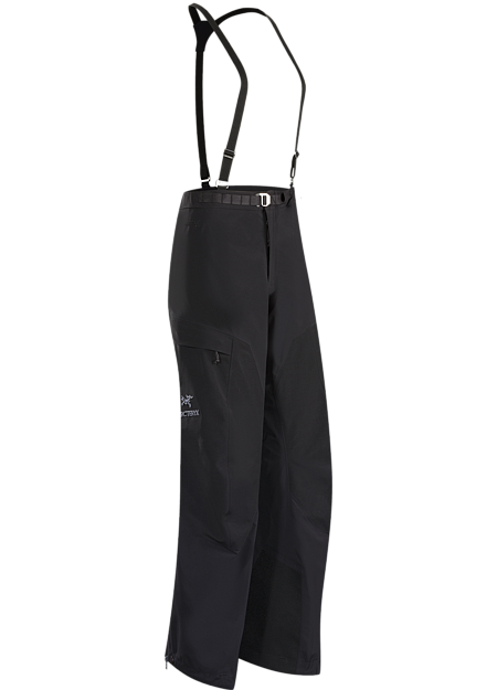 Alpha AR Pant Women's Versatile, lightweight, hardwearing GORE-TEX® Pro pant for climbers and alpinists. Alpha Series: Climbing and alpine focused systems | AR: All Round.