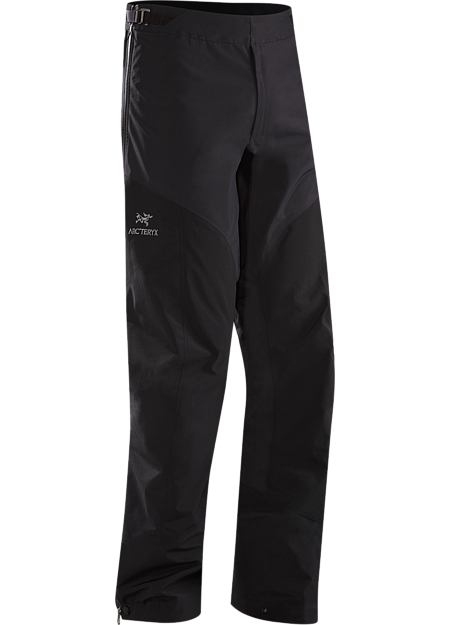 Alpha SL Pant Men's Ultralight, packable, waterproof and breathable GORE-TEX® alpine pant designed for emergency weather protection. Alpha Series: Climbing and alpine focused systems | SL: Super light.