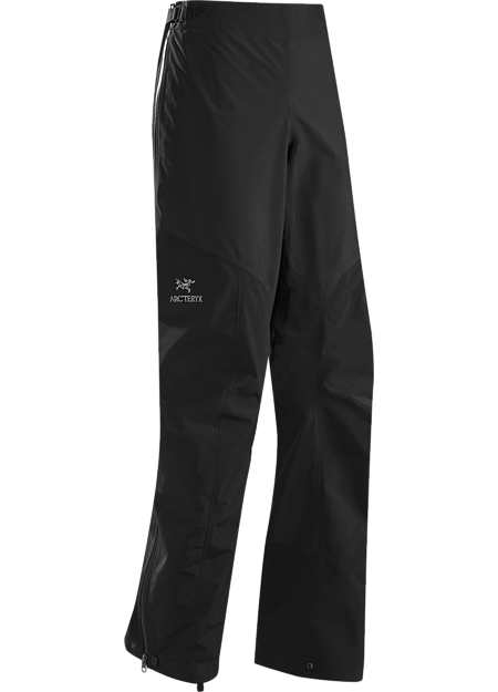 Alpha SL Pant Women's Lightweight, packable, waterproof/breathable women's GORE-TEX® alpine pant designed for emergency weather protection. Alpha Series: Climbing and alpine focused systems | SL: Super light.